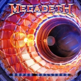 Megadeth - Super Collider (1CD)