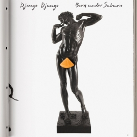 Django Django - Born Under Saturn (1LP)