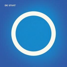 De Staat - O (1CD)