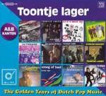 Toontje Lager - Golden Years of Dutch Pop Music (2CD)