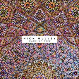 Nick Mulvey - Wake Up Now (1CD)