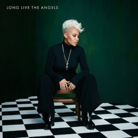 Emeli Sande - Long Live The Angels (1CD)