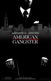 Movie - American Gangster  (1DVD)