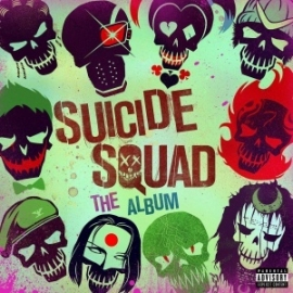 OST - Suicide Squad (1CD)