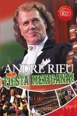 Andre Rieu - Fiesta Mexicana  (2DVD)