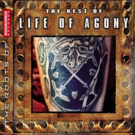 Life of Agony - Best of Life of Agony (1CD)