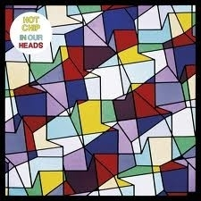 Hot Chip - In Our Heads (1CD)