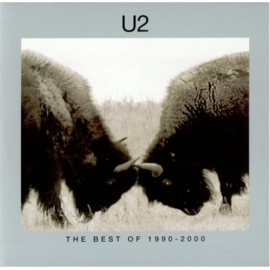 U2 - Best of 1990-2000 (1CD)