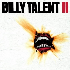 Billy Talent - Billy Talent II (1CD)
