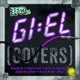 Various - Giel Covers (1CD)