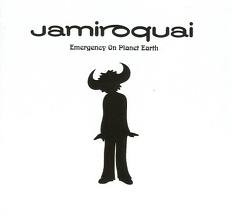 Jamiroquai - Emergency On Planet Earth (1CD)