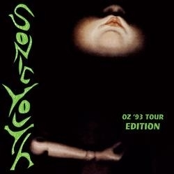 Sonic Youth - Oz `93 Tour Edition  (1LP)