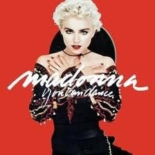 Madonna - You Can Dance  (1CD)
