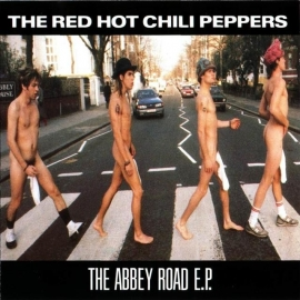 Red Hot Chili Peppers - The Abbey Road EP (1CD)