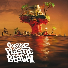 Gorillaz - Plastic beach  (1CD)