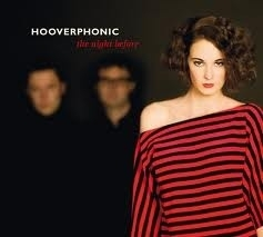 Hooverphonic - The Night Before  (1CD)