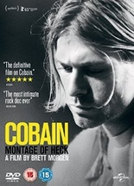 Documentaire - Cobain: Montage of Heck (1DVD)