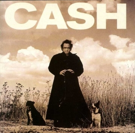 Johnny Cash - American Recordings (1CD)