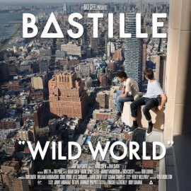 Bastille - Wild World (1CD)