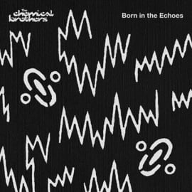 The Chemical Brothers - Born In The Echoes (1CD)