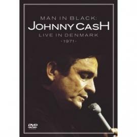 Johnny Cash - Live in Denmark  (1DVD)