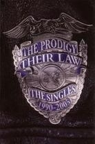 The Prodigy - Their Law  (1DVD)