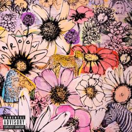 Maroon 5 - Jordi (1CD)