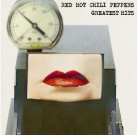 Red Hot Chili Peppers - Greatest Hits (1CD)