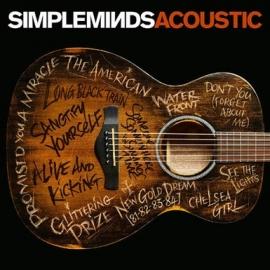 Simple Minds - Acoustic (1CD)