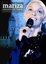 Mariza - Concerto Em Lisboa  (1DVD)