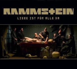 Rammstein - Liebe ist Fur Alle Da  (Deluxe Edition (2CD)