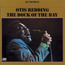 Otis Redding - The Dock Of The Bay  (1CD)