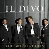 Il Divo - The Greatest Hits (1CD)