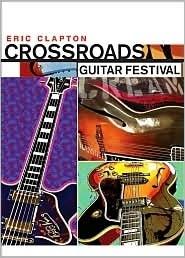 Various - Eric Clapton Guitar Festival 2004 (2DVD)