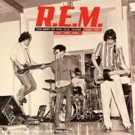 R.E.M. - And I feel fine (2CD)