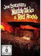 Joe Bonamassa - Muddy Wolf At Red Rocks (2DVD)