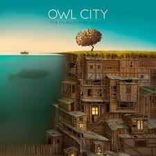 Owl City - The Midsummer Station (1CD)