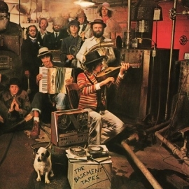 Bob Dylan - The Basement Tapes  (2LP)