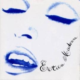 Madonna - Erotica  (1CD)