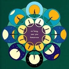 Bombay Bicycle Club - So Long,See You Tomorrow (1CD)