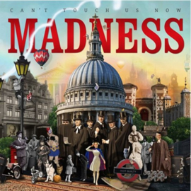 Madness - Can't Touch Us Now (1CD)