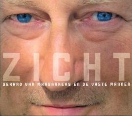 Gerard van Maasakkers - Zicht (1CD)