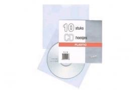 CD Beschermhoes