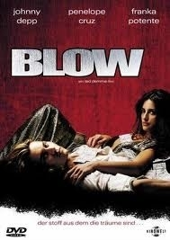 Movie - Blow  (1DVD)