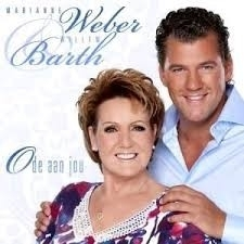 Willem Barth & Marianne Weber - Ode aan Jou (1CD)