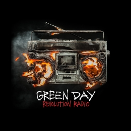 Green Day - Revolution Radio (1CD)