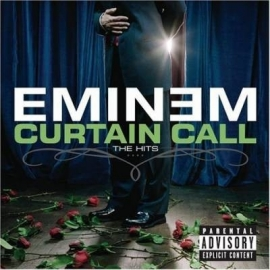 Eminem - Curtain Call (1CD)