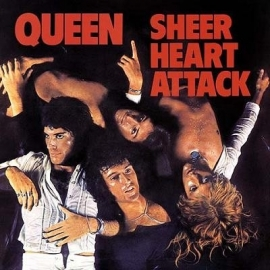 Queen - Sheer Heart Attack (Deluxe Edition) (2CD)