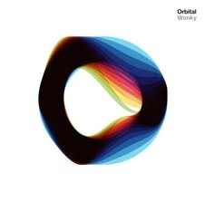 Orbital - Wonky (Special Edition)  (2CD)
