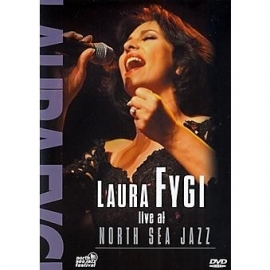 Laura Fygi - Live North Sea Jazz  (1DVD)
